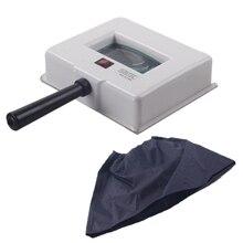 Lamp Skin Uv Analyzer Facial Skin Testing Examination Magnifying Analyzer Lamp Machine with Protective Cover EU Plug