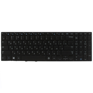 Image 2 - New Russian Laptop FOR Samsung 370R5E NP370R5E 370R5V NP370R5V 510R5E NP510R5E 450R5E 450R5V NP450R5E NP450R5V RU Keyboard black