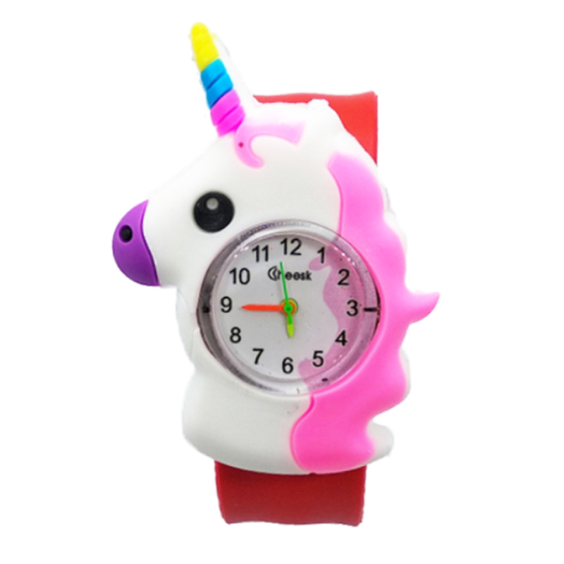 bebê presente crianças relógio de pulso crianças