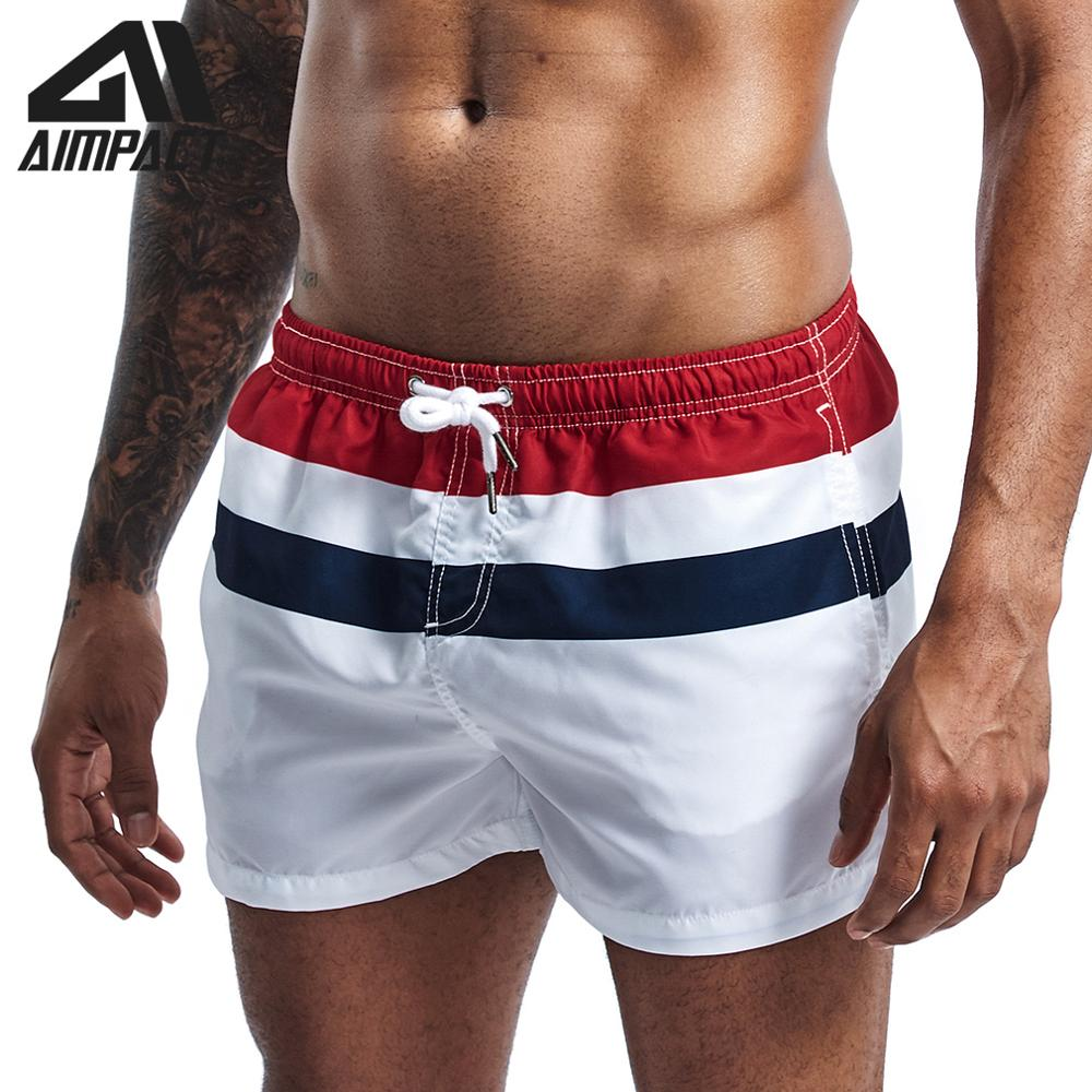 Fashion Men's Board Shorts Casual  1