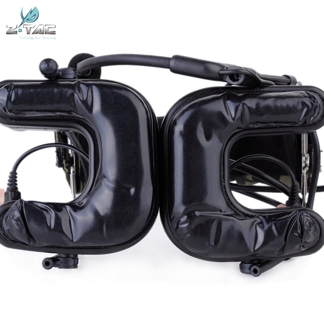 z tac combate tatico tactical zcomtac iv headset 04