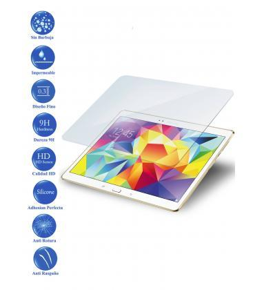 LCD Cover Screen Protector Tempered Glass For Samsung Galaxy Tab 4 10.1 T530
