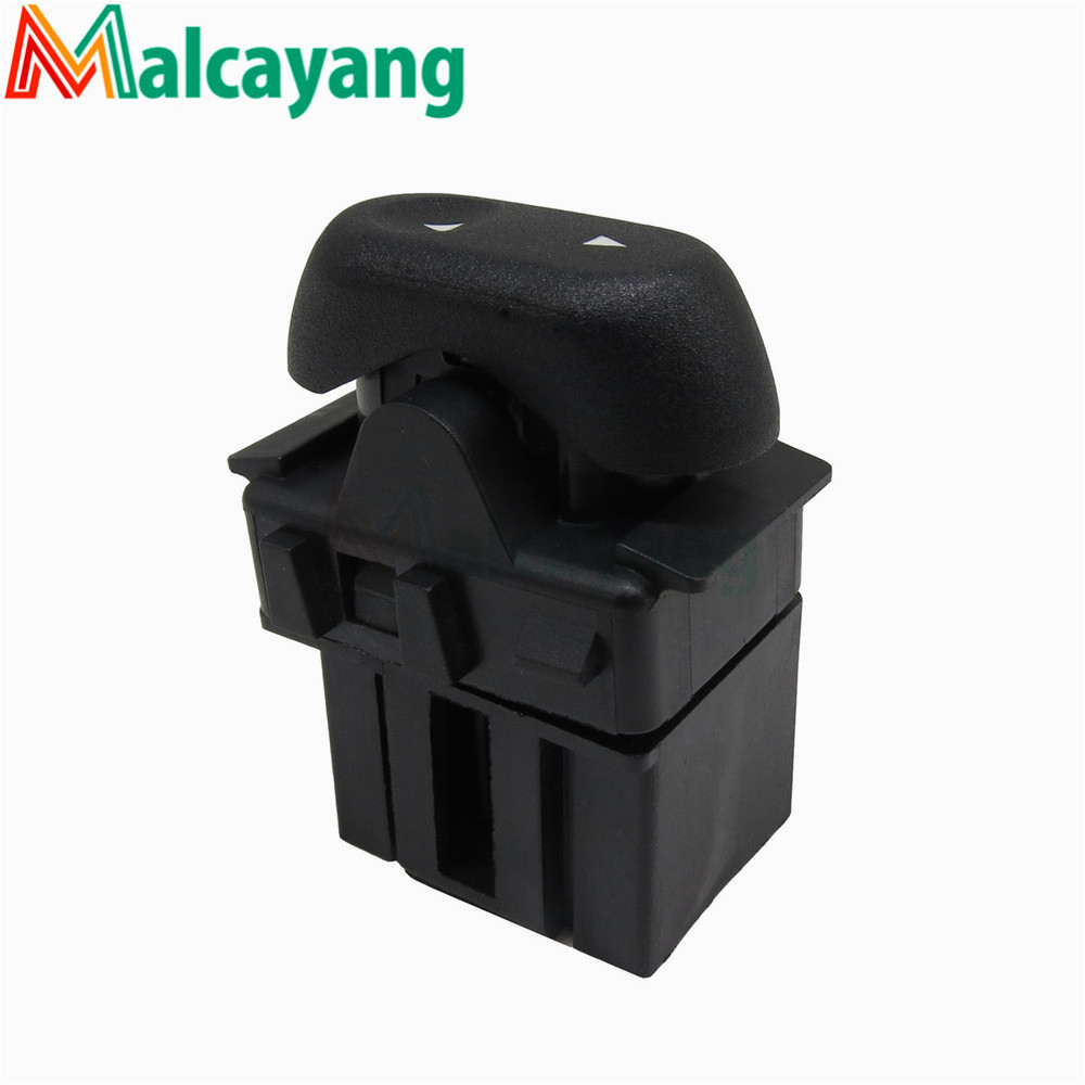 Single Button Power Window Switch NEW for Ford Lincoln Mercury