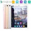 2020 Бесплатная доставка 10 1 дюймовый планшетный ПК 4G LTE две sim-карты 1280*800 разрешение Android 8 0 планшет детский подарок с google store