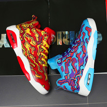 Couple exclusive new unisex sneakers basketball shoes women