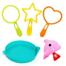 Игрушка Акула Пузырьковая машина уличные Игрушки для ванны детский