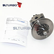 Turbocharger cartridge CHRA GT2538C turbo core For Mercedes Sprinter I 212 D 312 D 412 D OM 602 DE 29 LA 123HP 454111 bv43 53039700132 03l253056a 03l253056ax turbocharger core for audi a3 8p pa skoda yeti 2 0tdi cbaa cbab cbdb cbda turbo chra
