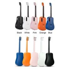 LAVA ME 2 Freeboost 36-inch Guitar 6 Strings Carbon Fiber Guitar With Hard Case 6.18 Free Gift – Orginal LAVA Strap DHL/FEDEX