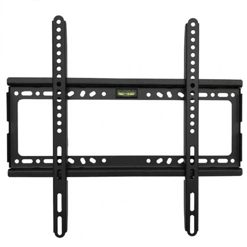 Wall Mount <font><b>Tv</b></font> <font><b>Fixed</b></font> Bracket Hanging for 26-63 Inch Led Lcd Stable Up To 400X400Mm image