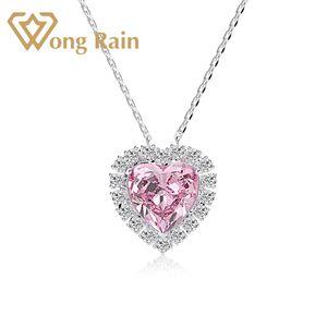 Wong Rain 100% 925 Sterling Si