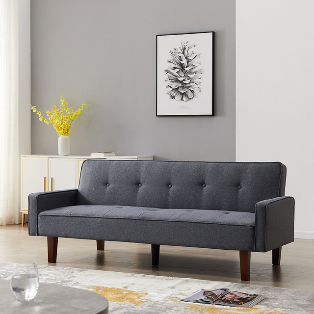Adjustable Sofa Couch Bed  5