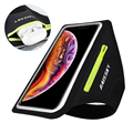 Running Sports Phone Case Arm band For iPhone 12 11 Pro Max XR 6 7 8 Plus Samsung Note 20 10 S10 S9 GYM Armbands For Airpods Bag