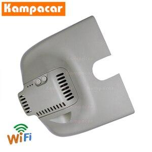 Image 3 - Kampacar BZ18 C Wifi داش كاميرا سيارة Dvr كاميرا لمرسيدس بنز GL الفئة ML 320 350 W163 W164 450 W166 W212 500 X164 X166 63 AMG