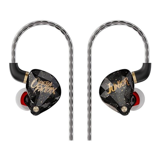 Novo os1 6d estéreo in ear fone de ouvido fones com fio controle baixo som fones para iphone xiaomi huawei 3.5mm tipo c