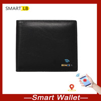 Smart purses High Quality men wallets Card Holder Genuine Leather Wallet Men Coin Purse Male luxury brand Small Pocket money bag
