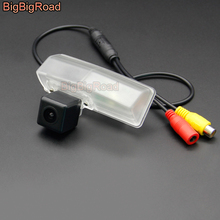 BigBigRoad For Lexus RX200 RX350 RX450 RX 200 350 450 CT200h 2010 2011 - 2016 Vehicle Wireless Rear View Camera HD Color Image