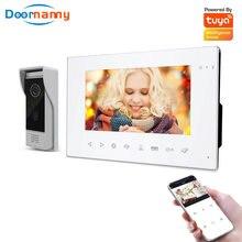 Doornanny беспроводной видеодомофон с Системы для дома и квартиры