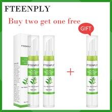 Buy 2 Get 1 Gift FTEENPLY Acne Treatment Serum Anti-acne Scar Removal Cream Repair Pimple Remove Blackhead Whitening Skin Care