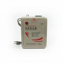 500W 1000W 3000W Transformer 110V to 220V or 220V to 110V Voltage Converter