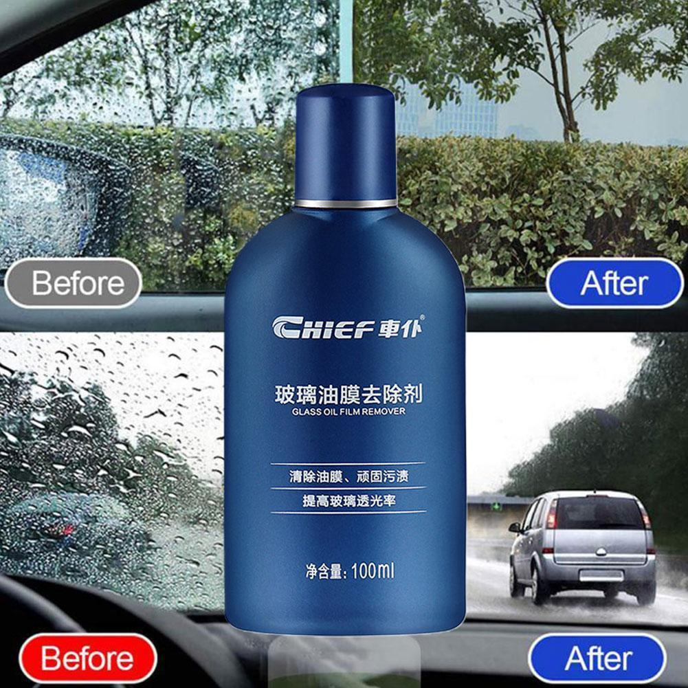 All-Purpose Cleaner New Multi-functional Car Interior 100ml Auto Car Universal Home Cleaner Cleaning Agent Cleaning Agent L4D5