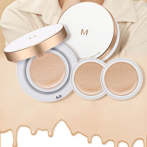 Image 2 - MISSHA M Magic Cushion moisture Whitening Immaculate BB cream ครีมกันแดดพนมเปญผิวชุ่มชื่นสไตล์ #21 #23