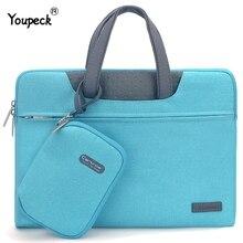 Водонепроницаемая сумка для ноутбука 15,6 дюймов для MacBook Pro 15 чехол для ноутбука для Macbook Air 13 сумка для ноутбука 13,3 дюймов портфель для ноутбука