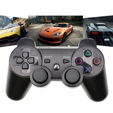Gamepad Wireless Bluetooth Joystick For PS3 Controller Wireless PS3 Console For Playstation 3 Game Pad Joypad Games Accessories