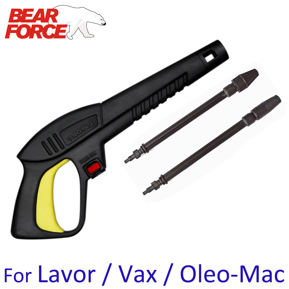 High Pressure Washer Gun Wand Nozzle Car Washer Water Spray Gun Lance Nozzle Weapon For Lavor Vax Craftsman Generac Oleo-Mac