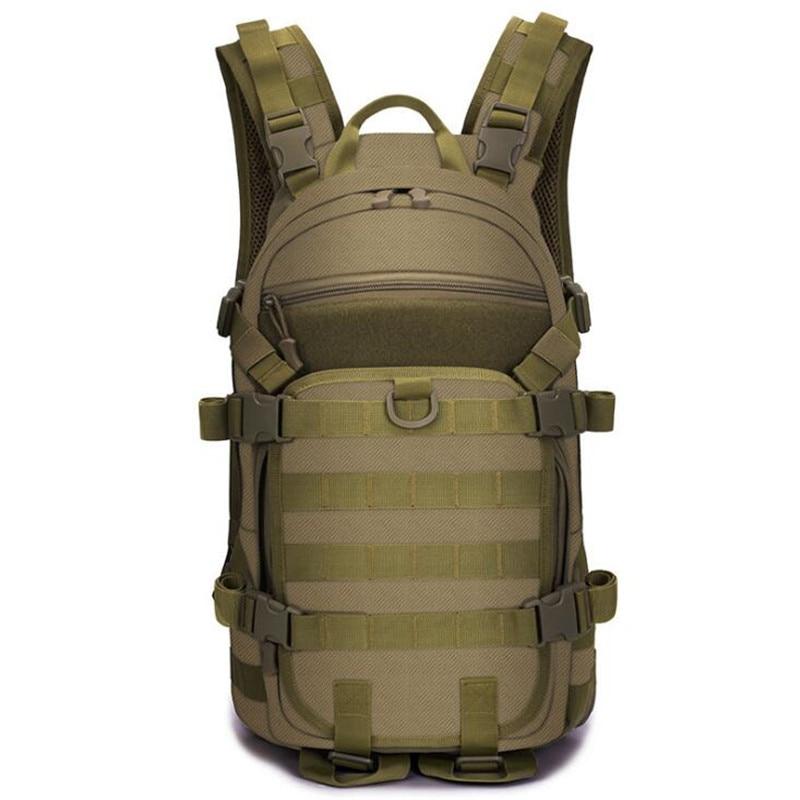 Grand sac à dos de Camping militaire hommes sacs de voyage tactique Molle escalade sac à dos sac de randonnée sac de Sport en plein air S644