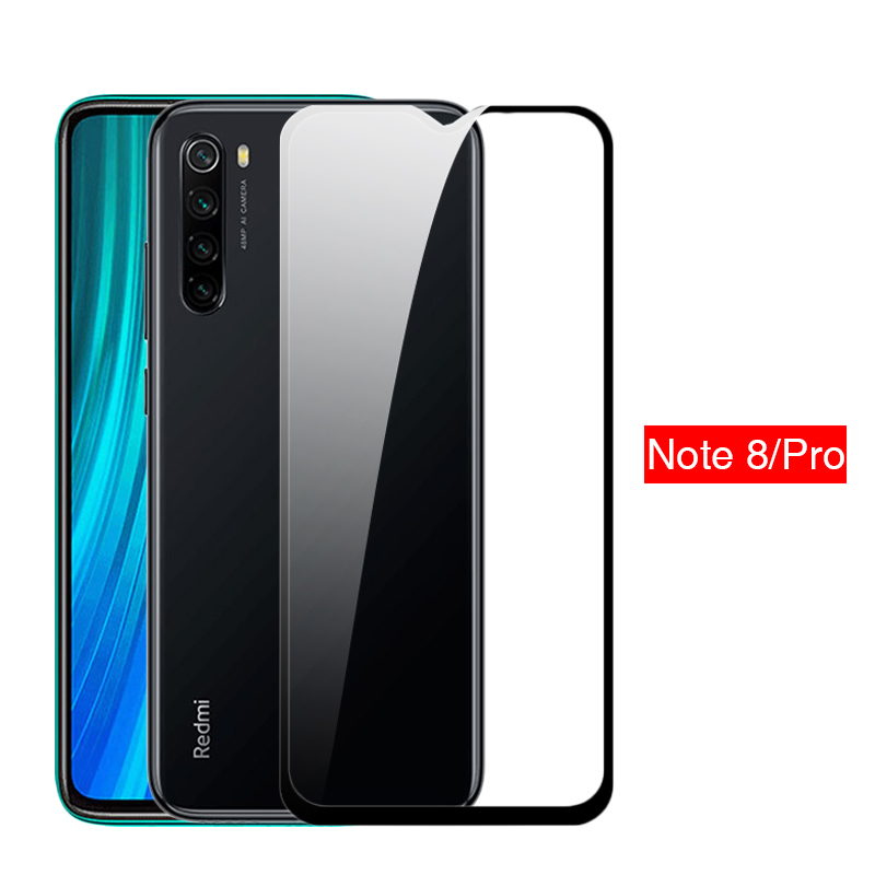 Protective Glass on For <font><b>Xiaomi</b></font> <font><b>Redmi</b></font> <font><b>Note</b></font> 8 <font><b>Pro</b></font> 3D Tempered Glass For Xiomi <font><b>Redmi</b></font> <font><b>Note</b></font> 8 Note8 Not 8pro <font><b>Global</b></font> Safety Protectors image