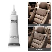 Cleaner Sofa Repair-Cream Refurbishing Car-Seat Color-Paste Multifunctional Decontamination