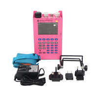 Handheld Vector Network Analyzer Digitale Berühren Bildschirm KC901Q 20GHz tester RF multimeter brücke kehrmaschine sweep generator