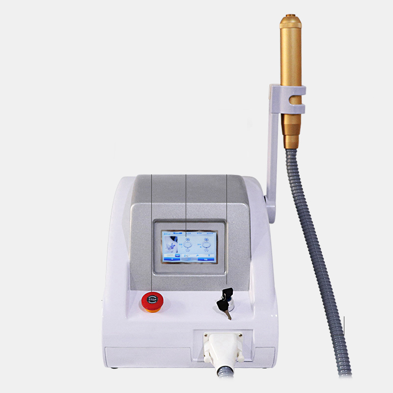 2020 News Upgrade 4 Tips Picosure Picosecond Laser For Tattoo All Color Remvoal