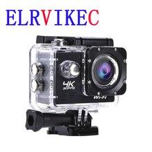 ELRVIKEC  4K/25FPS Digital Camera WiFi 2.0