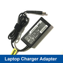 18.5V 3.5A 65W AC Adapter Charger Power Supply for-HP Pavilion dv4 dv5 dv6 dv7 g60 Laptop Charger Adapter