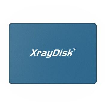 Xraydisk ssd 60GB 128GB 240GB 120GB 256GB 480GB  512gb 1TB SATA3 SSD 2.5 Hard Drive Disk Disc  2.5  Internal Solid State Disks kingspec ssd 60gb 90gb 240gb 180gb 360gb hard drive disk hdd 2 5 inch sata2 sata3 internal solid state disco ssd disk for laptop