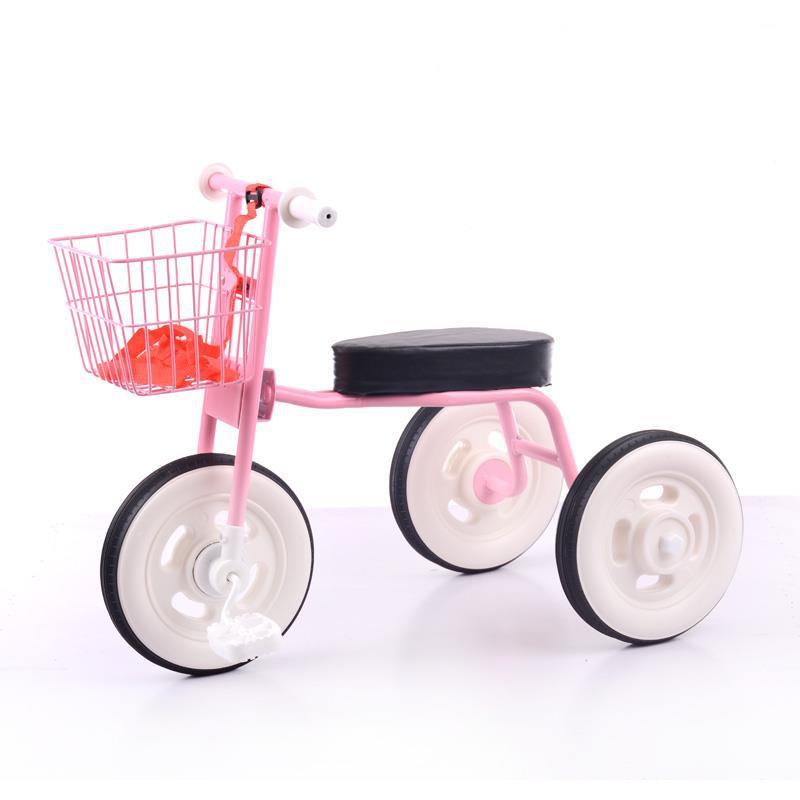 Kids Tricycle Baby Bicycle Baby Bicycle Light Baby Car Photography Props Bebe Toys Outdoor Toys Kids Ride on Car Kids Bike