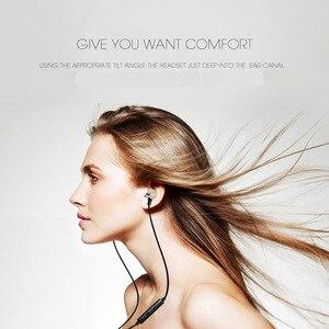 Image 3 - Awei ES 20TY في الأذن الثقيلة باس عزل الضوضاء مع ميكروفون العالمي سماعة سماعات الأذن يدوي مع 1.2m خط سماعة