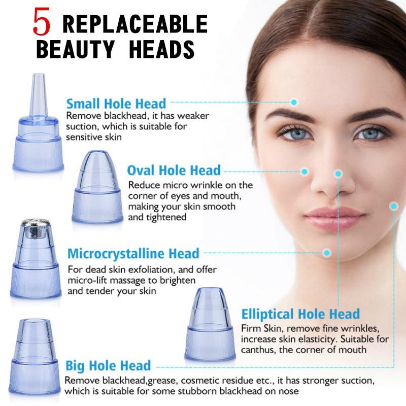 Facial Blackhead Remover 5
