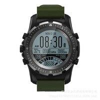 Wearable device S966 GPS Smart Watch Waterproof Heart Rate Altitude Meter Temperature Compass Multi sport Men Sport Smartwatch