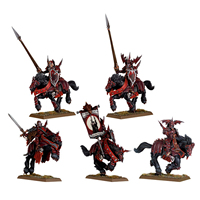 Vampire Counts Blood Knights
