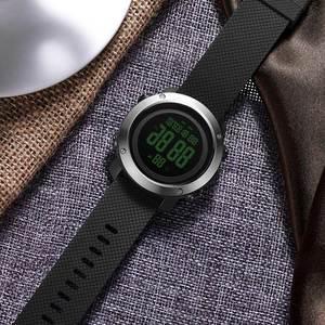 Image 3 - Chính hãng Xiaomi Mijia không Thời gian chim thể thao đa chức năng đồng hồ điện tử thể thao chống thấm nước thời gian đa chức năng quay số đồng hồ