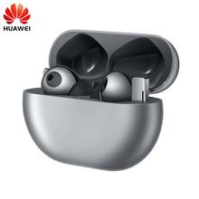 Auriculares Bluetooth 5,2 inalámbricos TWS dinámicos TWS de Huawei Freebuds Pro con cable o carga inalámbrica Qi Cancelación de ruido activo