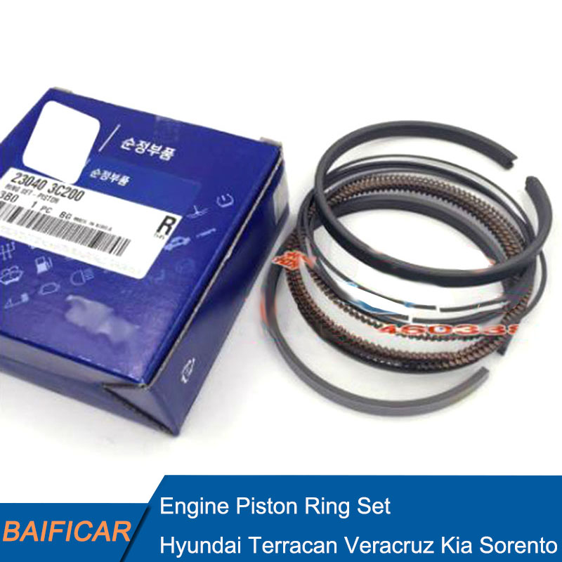 Kia 23040-3C200 Engine Piston Ring
