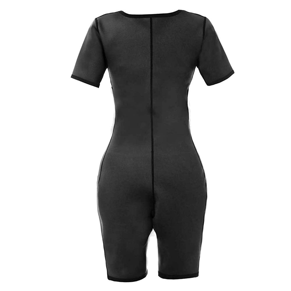 Image 3 - Full Body Shaper Waist Trainer BodyShaper Women Corset Slimming Belt Postpartum Belly Modeling Strap Adjustable S 3XL ShapewearBodysuits   -
