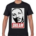 Мужская винтажная Футболка x dream mlk с круглым вырезом, размеры XXXL