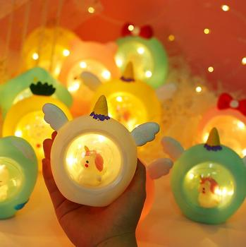 NEW Led LED cute  Light Party Decoration Lights Holiday battery box