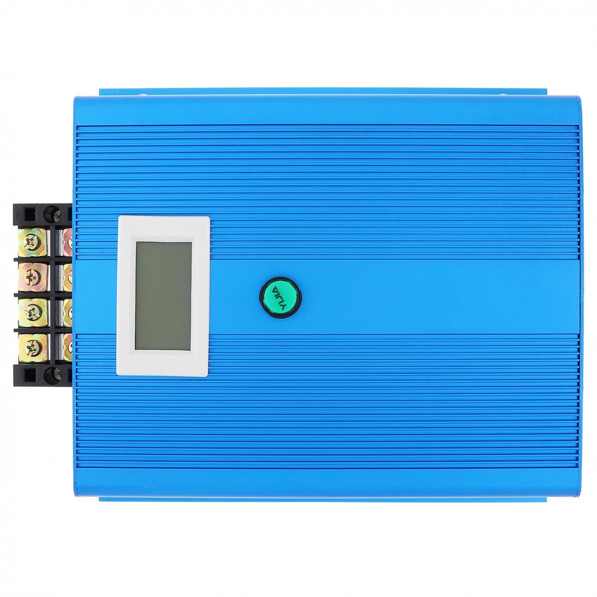 Industurial Dispositivo di Risparmio di Elettricità con Indicatore Led Intelligente di Energia Elettrica Bill Killer Fino a 30% per Il Ristorante di Fabbrica - 5