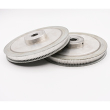 HTD 3M Type 120T 120 Teeth 8/10/12/15/20mm Inner Bore 3mm Pitch 11 Belt Width Synchronous Timing Belt Pulley