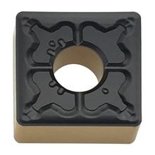 10 Pcs SNMG120408 Tm T4225 100% Originele Tungaloy Carbide Inserts Externe Draaigereedschap Snmg 120408 Twee Kleur Draaibank Cutter gereedschap